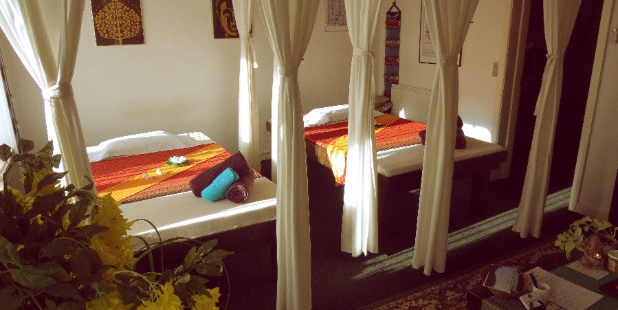 massage klinik