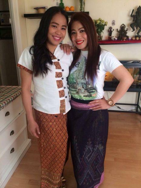 thai massage vesterbro københavn thai massage anmeldelser jylland