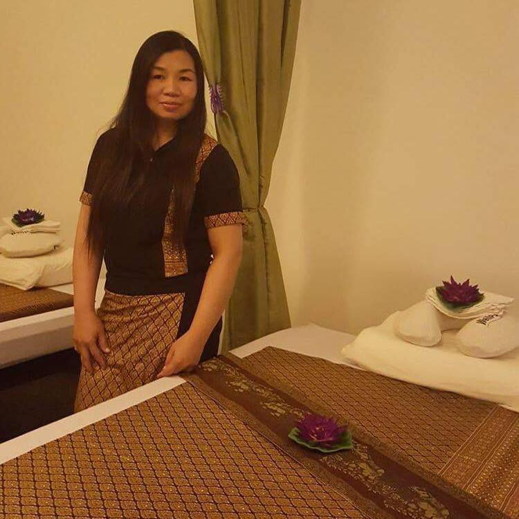 NICE THAI MASSAGE