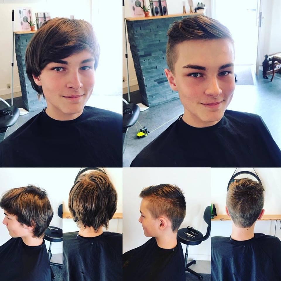 eleonora frisør næstved