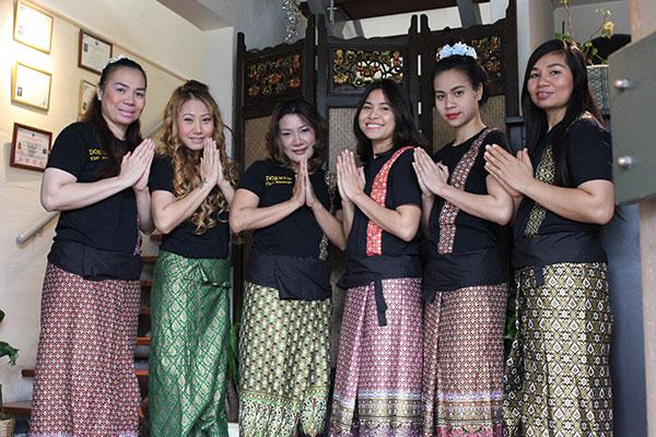 greve thai massage thai massage i glostrup